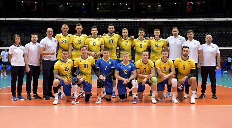 Чемпіонат Європи-2021. Розклад, результати, трансляції