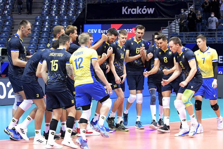 Збірна України Збірна України вийшла в 1\8 фіналу чемпіонату Європи!