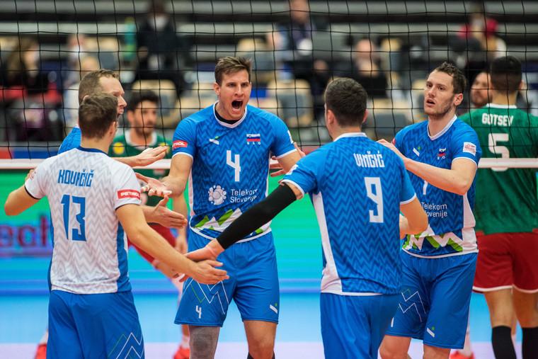 Збірна Словенії Євро-2021. Словенія обіграла Болгарію та інші результати дня