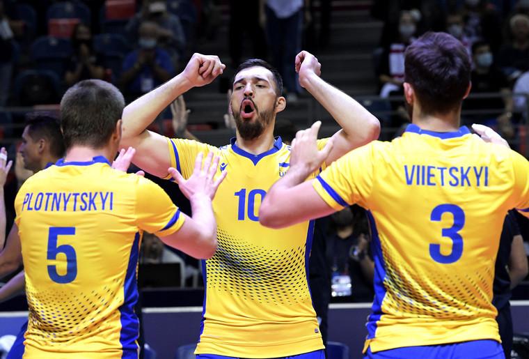 Збірна України Збірна України програла Польщі у заключному матчі групового раунду Євро