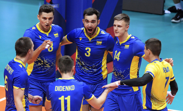 Збірна України Україна зіграє проти збірної Росії в 1\8 фіналу Євро-2021