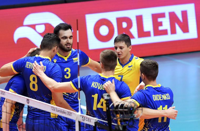 Збірна України Збірна України отримає 10 млн гривень за вихід у чвертьфінал Євро