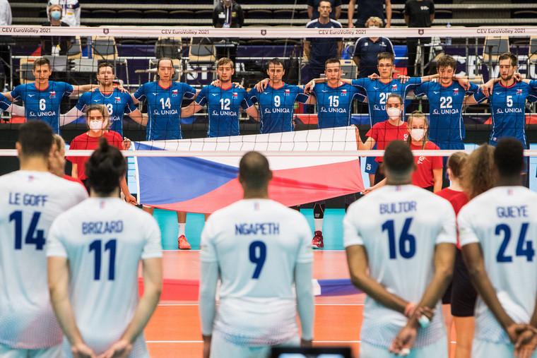 Стали відомі чвертьфіналісти чемпіонату Європи-2021
