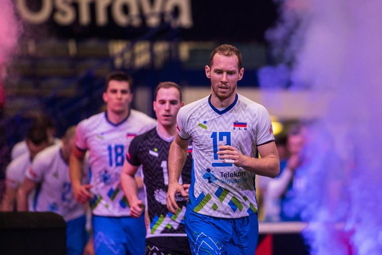 Збірна Словенії Стали відомі всі півфіналісти Євро-2021