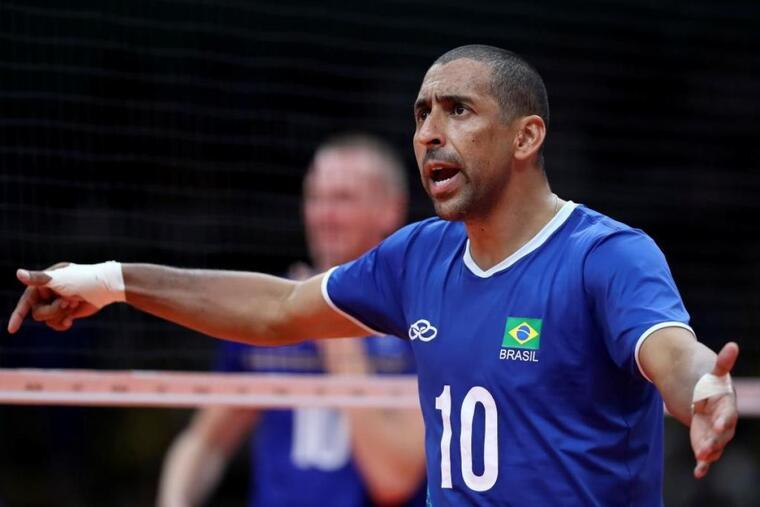 Сержіо У Бразилії обікрали академію волейболу