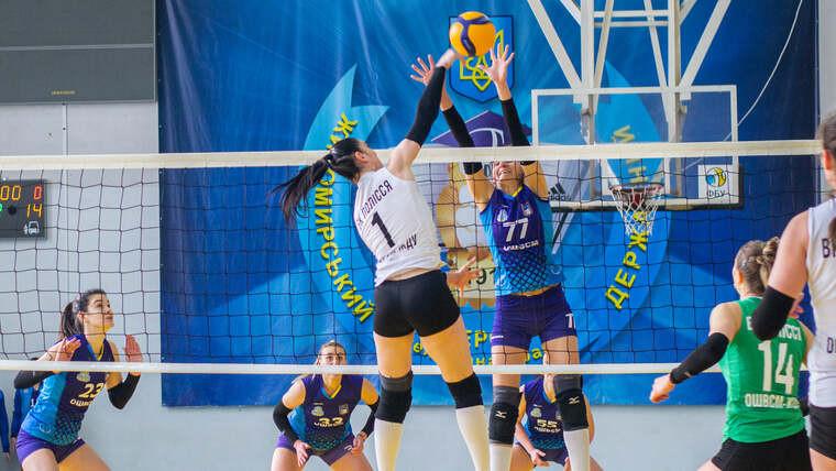Результати матчів 2-го туру жіночої Суперліги України 2021-2022