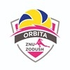 Орбіта-ЗНУ-ОДЮСШ Запоріжжя, Україна