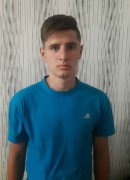 Васильєв  Євгеній гравець команди Буревісник-ШВСМ Чернігів, Україна