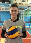 Гуль  Олександра гравець команди Білозгар-Медуніверситет Вінниця, Україна