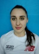 Ротар  Тетяна гравець команди Білозгар-Медуніверситет Вінниця, Україна