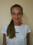 Лисенко  Анастасія гравець команди Білозгар-Медуніверситет Вінниця, Україна