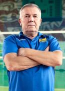 Галицький  Богуслав тренер команди Волинь-Унiверситет-ОДЮСШ Луцьк, Україна