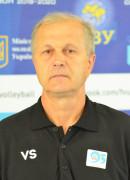 Франчук  Олег тренер команди Університет-ШВСМ Чернігів, Україна