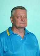 Кириленко  Олександр тренер команди ВК Полтавчанка-ПНПУ Полтава, Україна