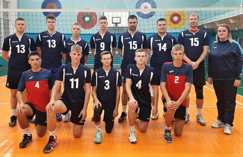 Склад команди СК Радіус-СДЮСШОР №2 (Полтава, Україна)