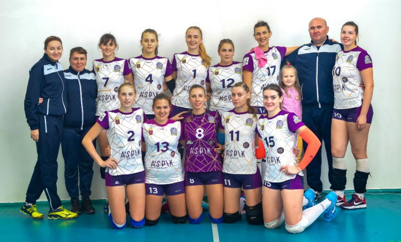 Склад команди Новатор (Хмельницький, Україна)
