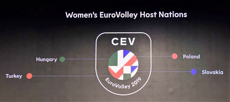 eurovolley 2019 women