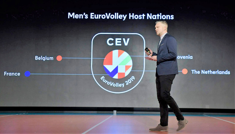 eurovolley 2019 men